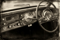 AUTOMOTIVE VINTAGE LOOK COLLECTION
